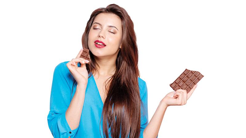 10 Razones por las que debes comer chocolate