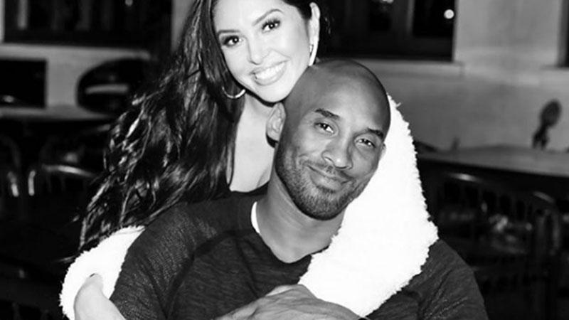 Esposa de Kobe Bryant vuelve su cuenta de IG privada y desactiva comentarios