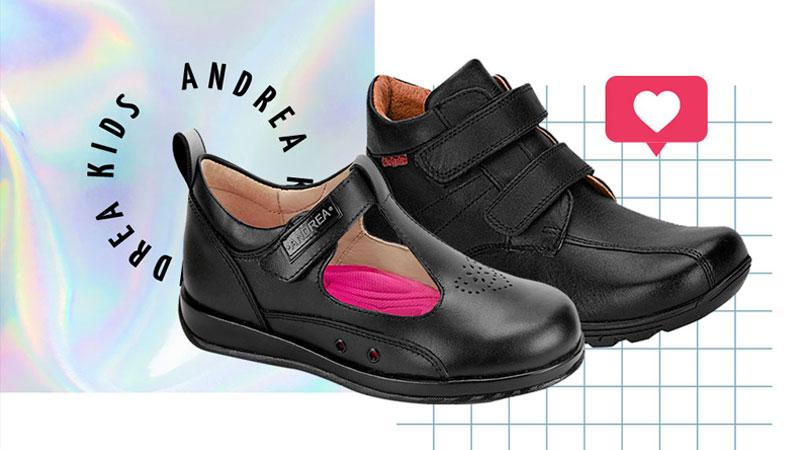 tvnotas andrea zapatos