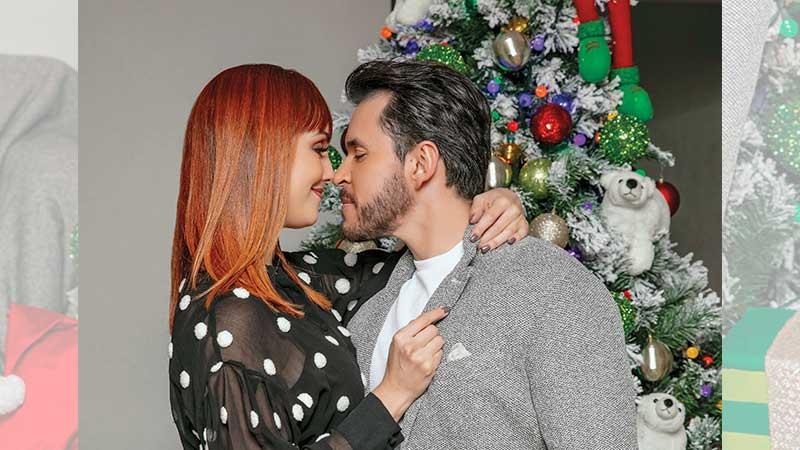 Navidad de Fran y Raúl