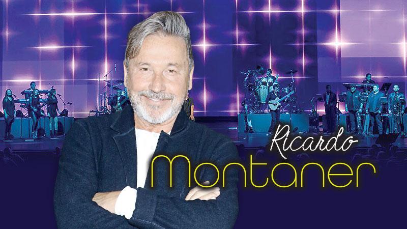 Ricardo Montaner Canciones musica