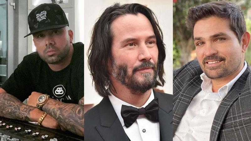 Papás famosos que han sufrido la pérdida de un hijo