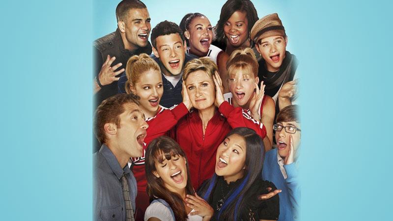 Escándalos del elenco de Glee