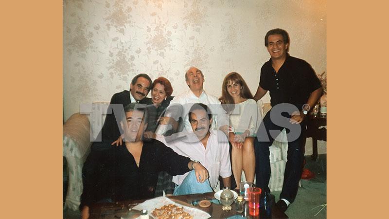 Isunza, López, Mancera, E. Sánchez y G. Sánchez