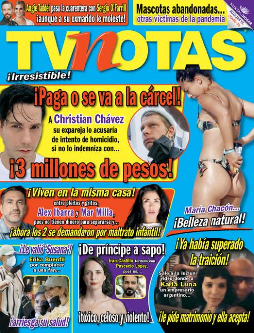 #MartesDeTVNotas
