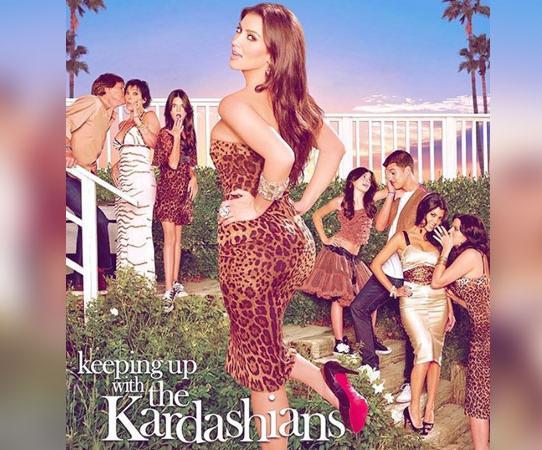 IG @kimkardashian