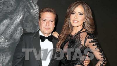 Gloria Trevi y su esposo dispuestos a cooperar con autoridades ¡hay gente que los quiere en la cárcel!