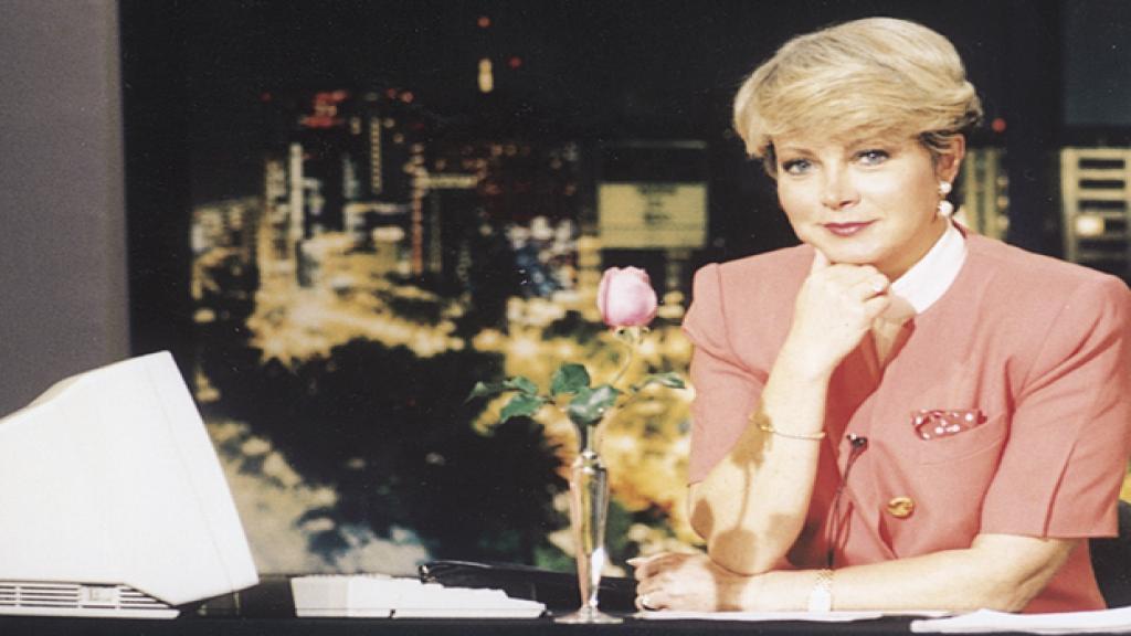 A lo largo de 25 años, Lolita Ayala ha tenido la oportunidad de entrevistar a figuras importantes de la política y la religión.