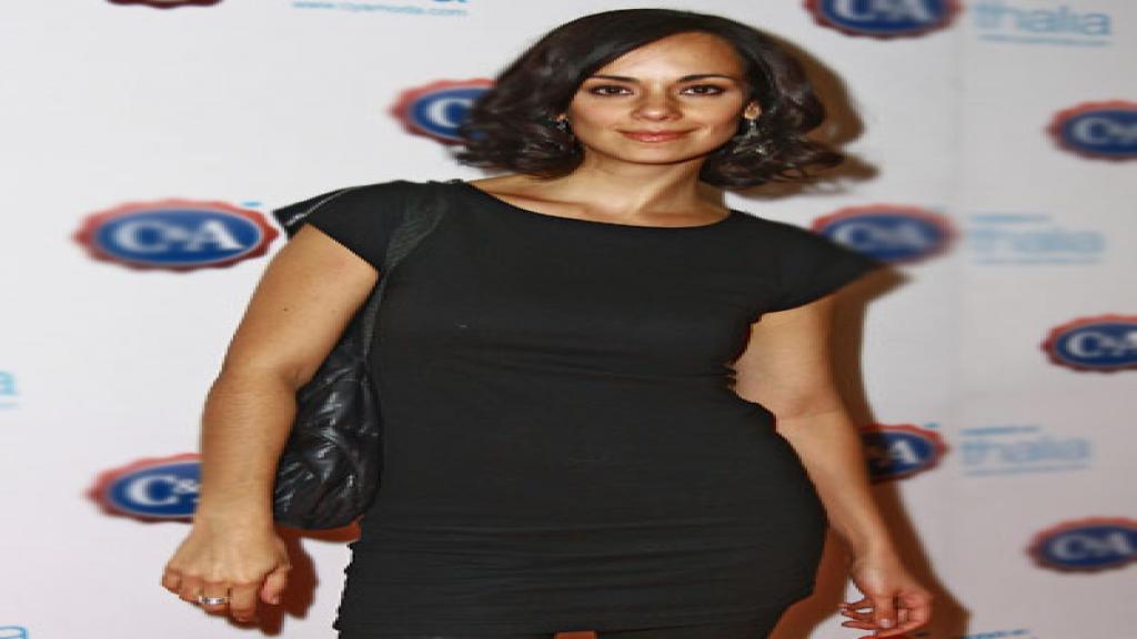 Gabriela de la Garza se integra a 'Capadocia'.