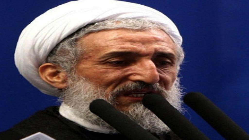 Hojatoleslam Kazem Sedighi asegura que aumento en actividad sísmica es culpa de las mujeres.