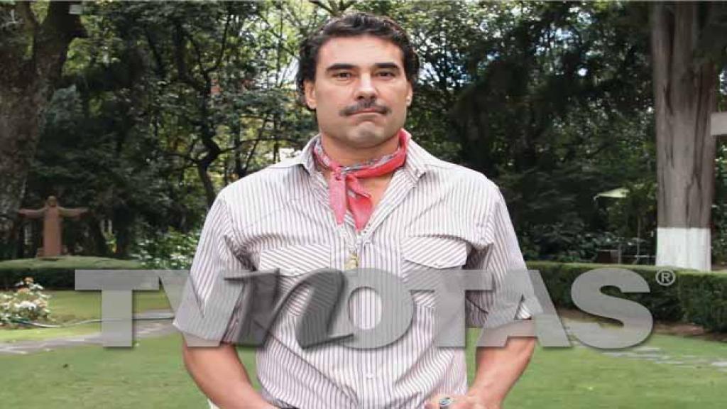 Aseguran que Eduardo Yáñez está insoportable.