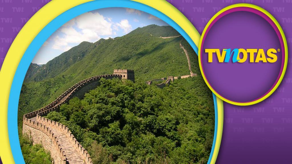 Muralla China, víctima del tiempo y vándalos ¡podría desaparecer!