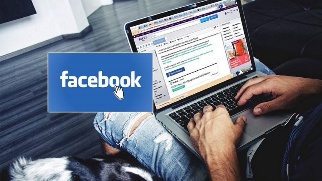 "Revelan las peligrosas consecuencias de escribir ""amen"" en Facebook."