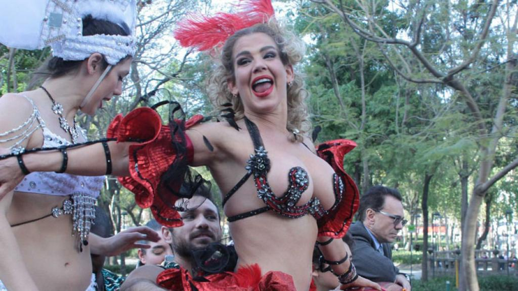 Niurka y Carmen Campuzano serán demandadas por plagio