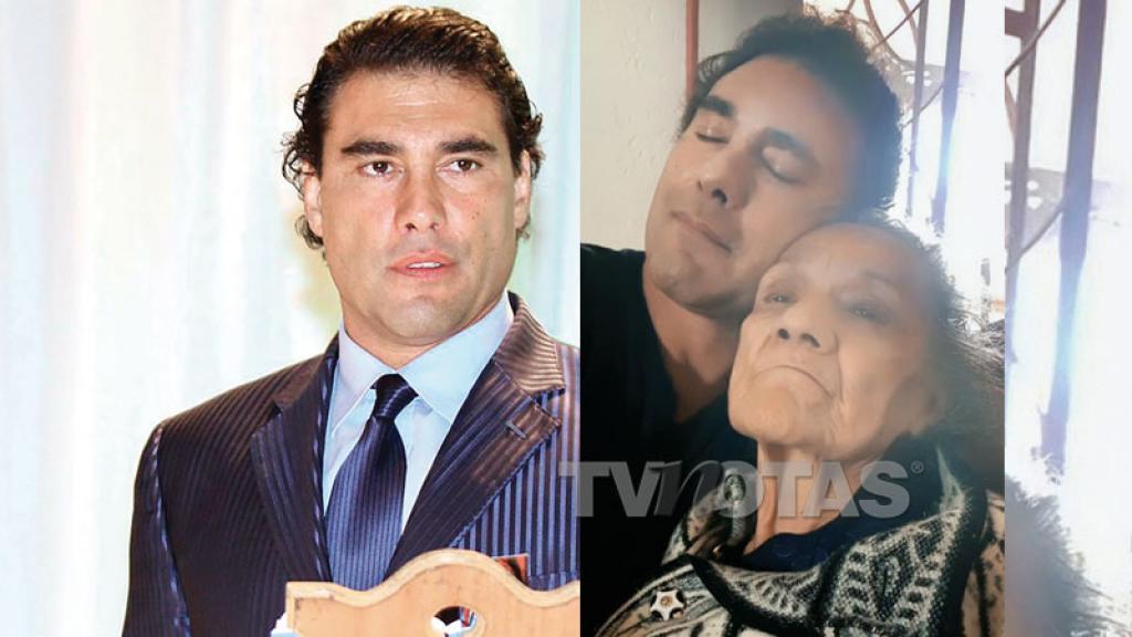 "A la madre de Eduardo Yáñez, sus 'cuidadores'  ""¡casi la matan!"""