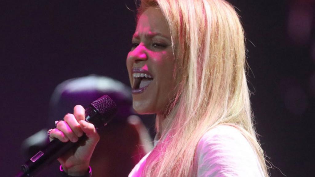 A 3 días de su cumpleaños le avisan a Shakira que podría pisar la cárcel