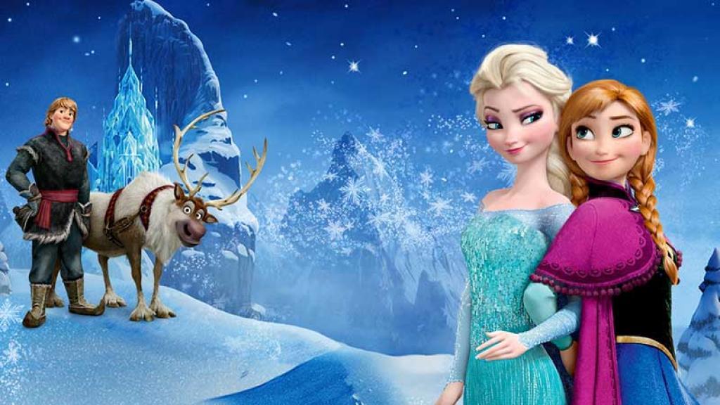 Frozen romperá con estereotipos