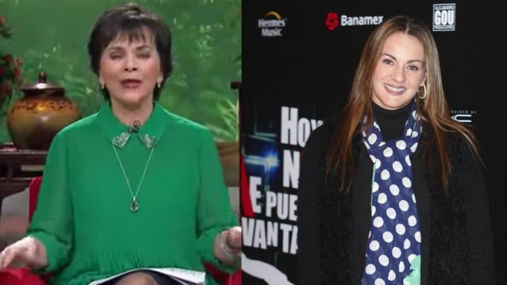 Por el momento Flor Rubio no tiene trabajo en Televisa