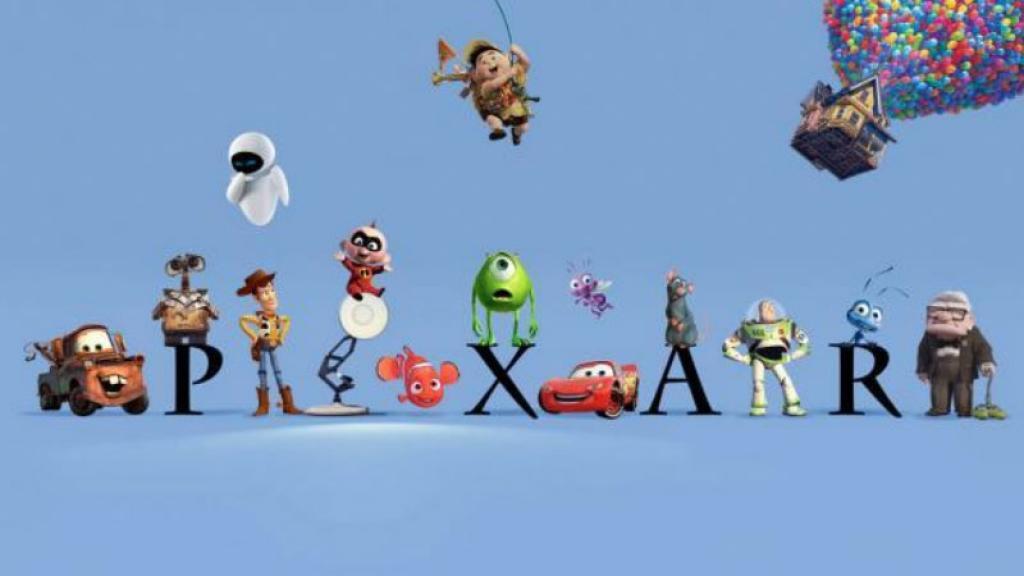 Pixar presentará su propio concierto en Bellas Artes.