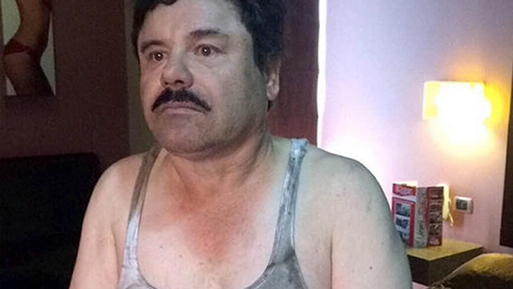Emma Coronel se olvida de 'El Chapo' y le da 'vuelo a la hilacha' en fiesta