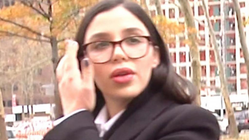 Finalmente sale a la luz el verdadero rostro de Emma Coronel y no es lo que esperaban