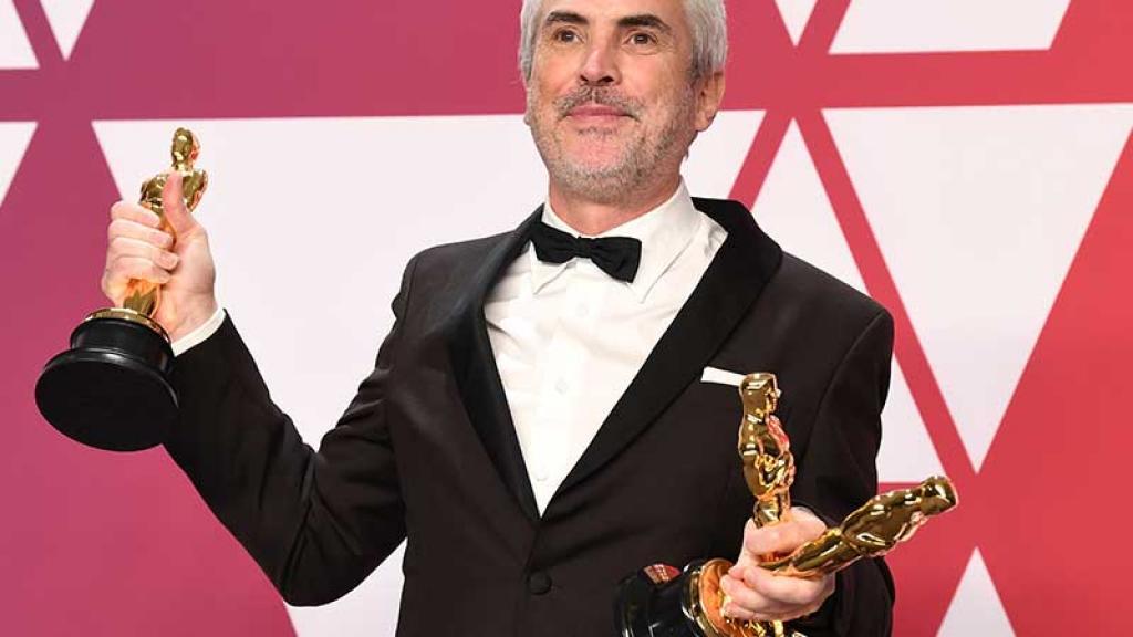 Alfonso Cuarón fue 'quemado' en redes sociales.