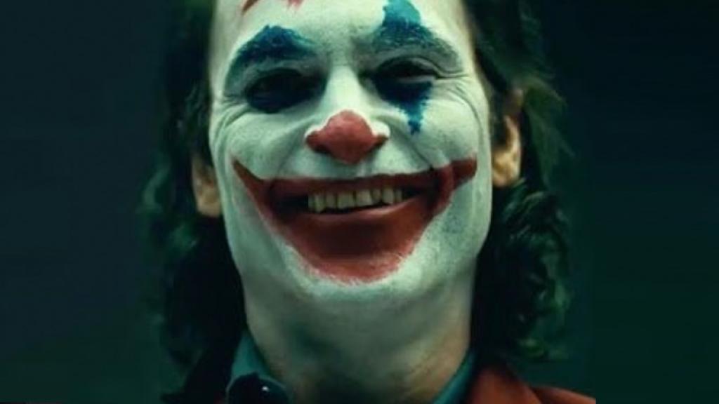 Lanzan el tan esperado tráiler de 'Joker' con Joaquin Phoenix