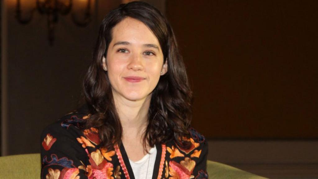 Ximena Sariñana habla de lo difícil que es competir con el estereotipo de la madre perfecta.