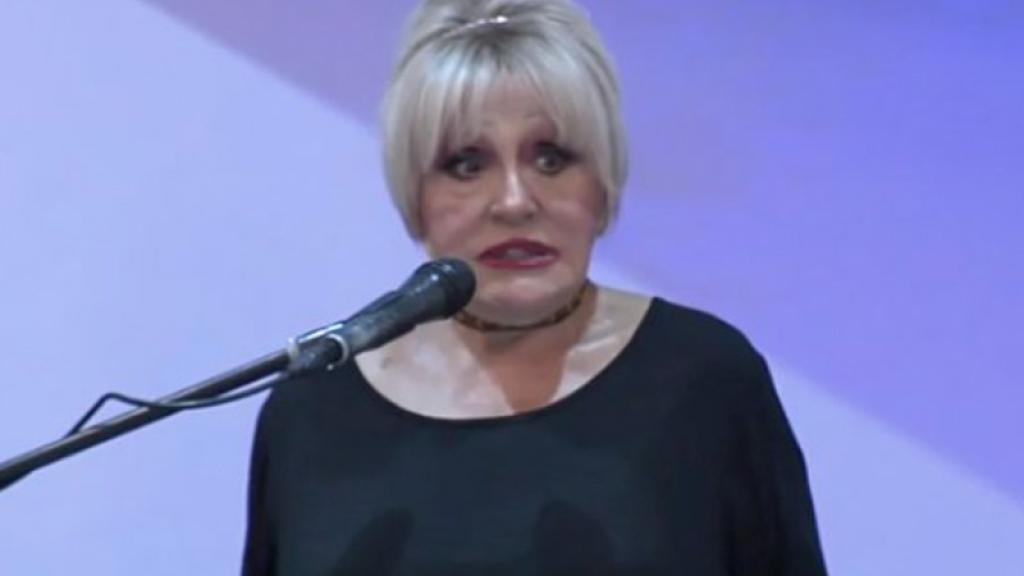 Anel Noreña demandó a televisora por el uso de su nombre en serie de José José