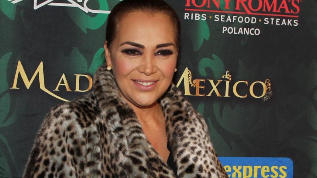 Aída Cuevas demandará a Joaquín Muñoz luego de revelar que hijo de la cantante es de Juan Gabriel