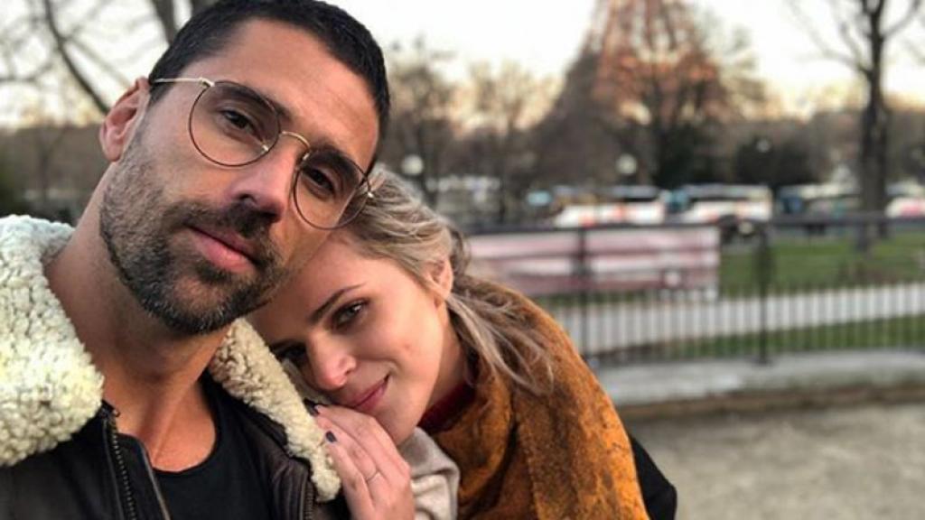 Matías Novoa se casó con Isabella Castillo, aquí todos los detalles