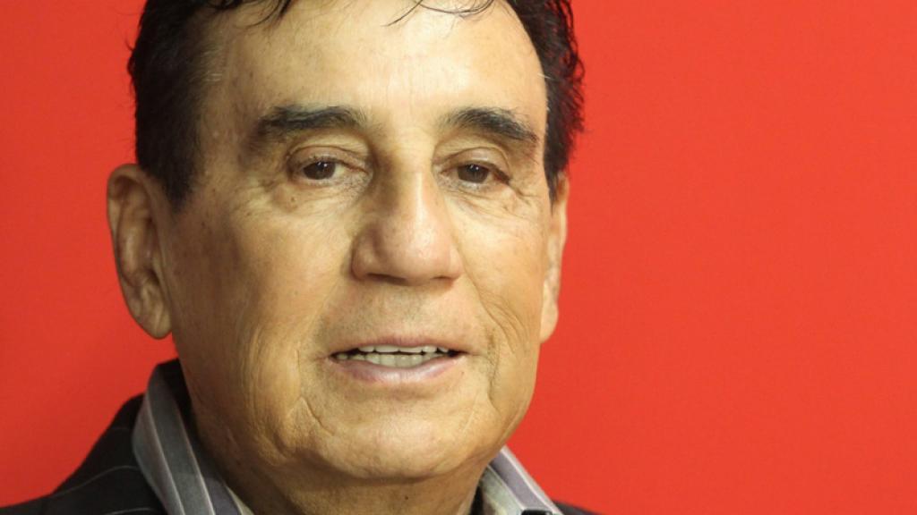 Gualberto Castro fue hospitalizado por hipercalcemia