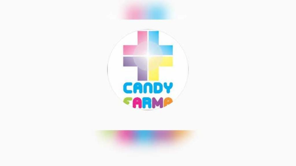 Candy Farma los caramelos de la felicidad