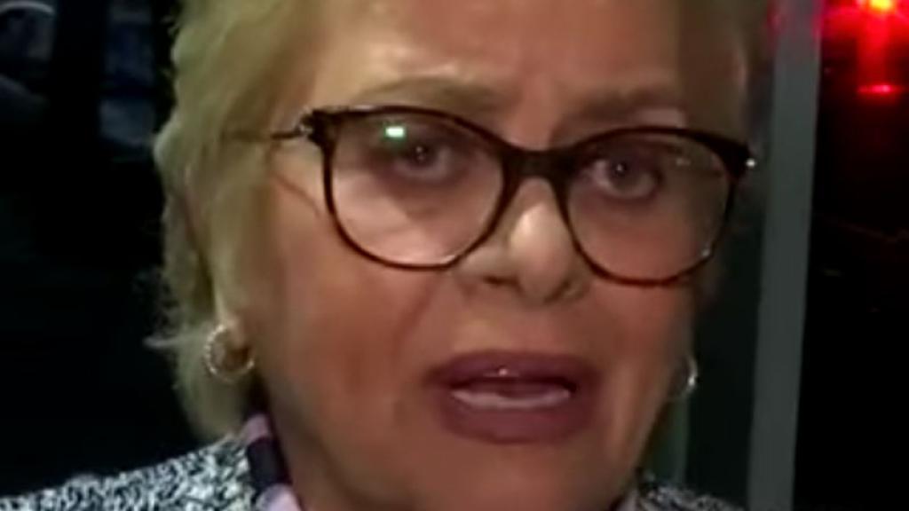 Tina Galindo revela que viajó a Miami y José José no la quiso ver