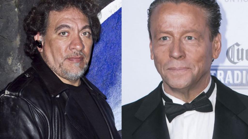 Adelantan fecha para la pelea de Alfredo Adame y Carlos Trejo