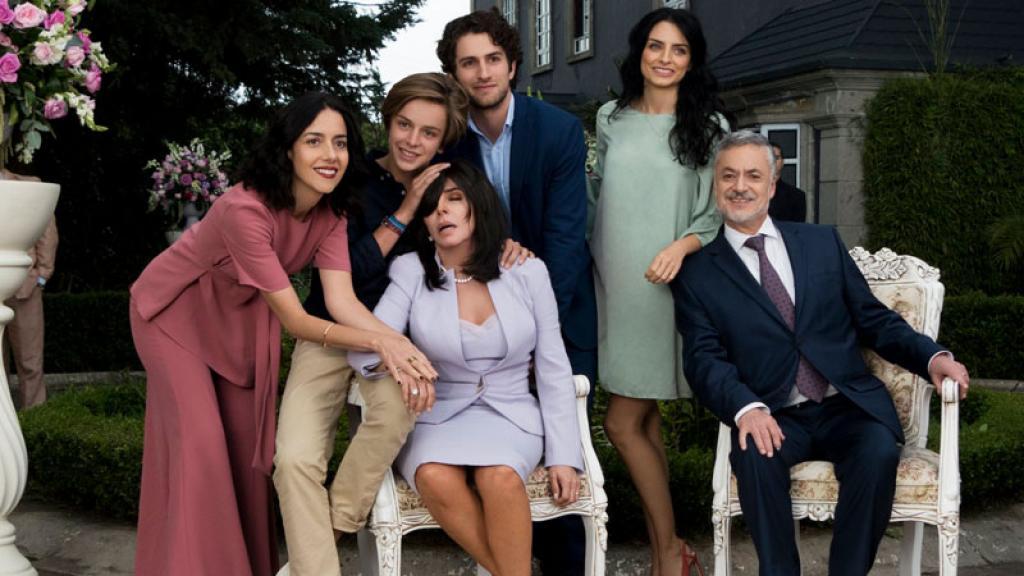 La serie de Manolo Caro volverá con varias sorpresas y una integrante ya no aparecerá.