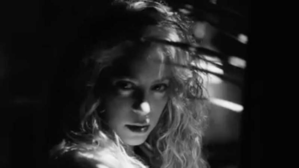 Shakira siempre mantuvo buena relación con su ex suegro.
