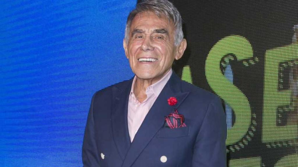 Detallan estado de salud de Héctor Suárez tras operación