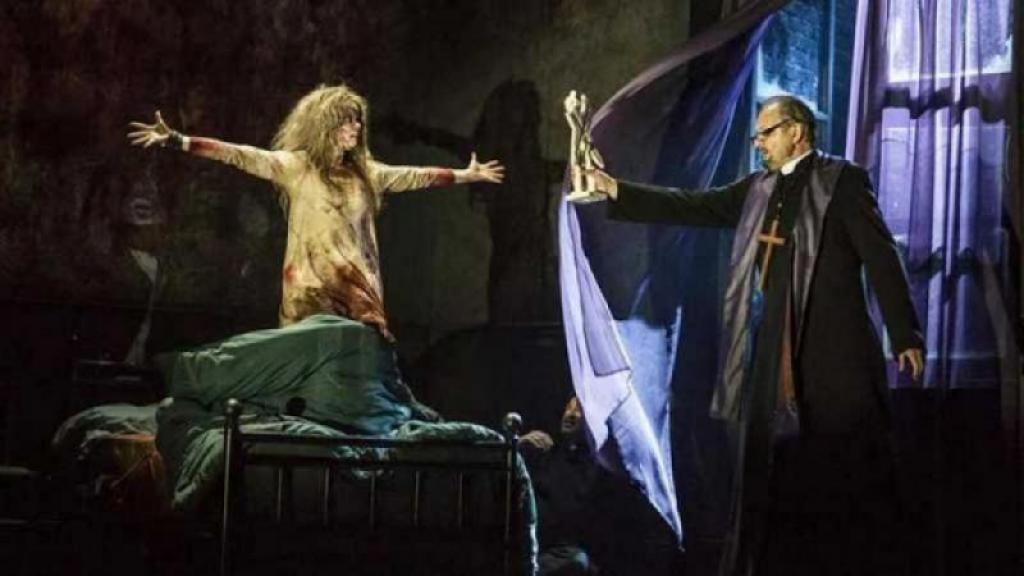La obra de teatro se estrena el próximo 16 de Julio en el teatro Ramiro Jiménez.