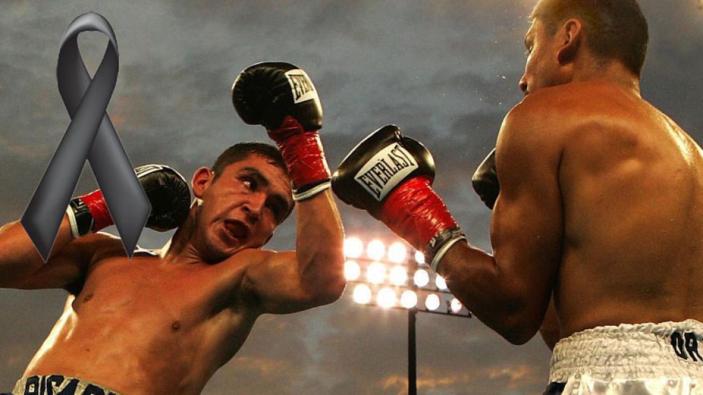 Leyenda del boxeo pierde la vida al ser atropellado
