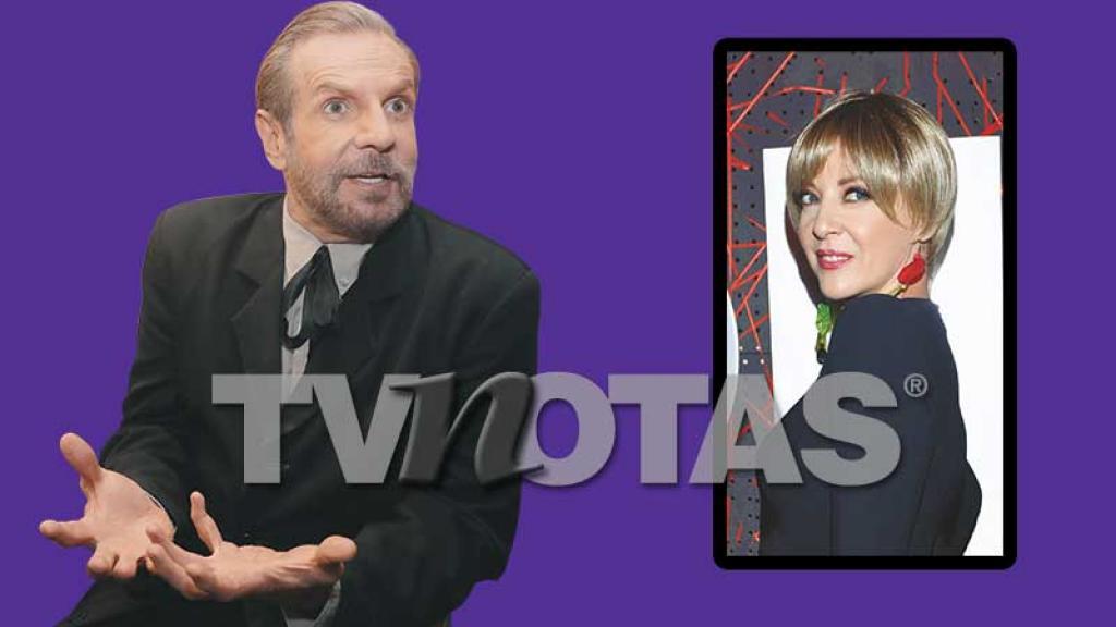 Alejandro Tommasi dice que Edith no lo quiso escuchar.