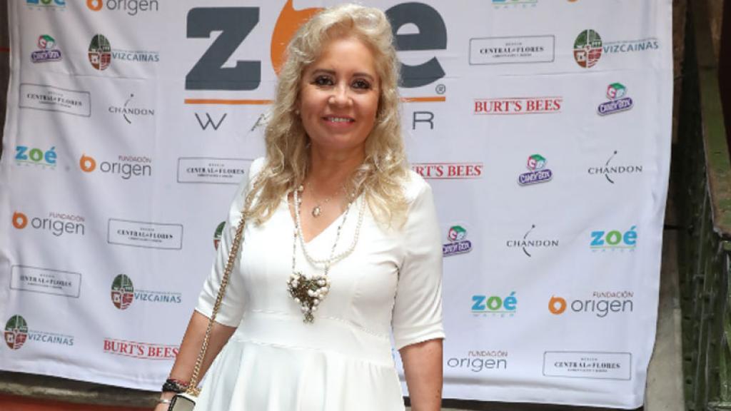 Carla Estrada desea contratar a William Levy pese que otros productores no lo quieren