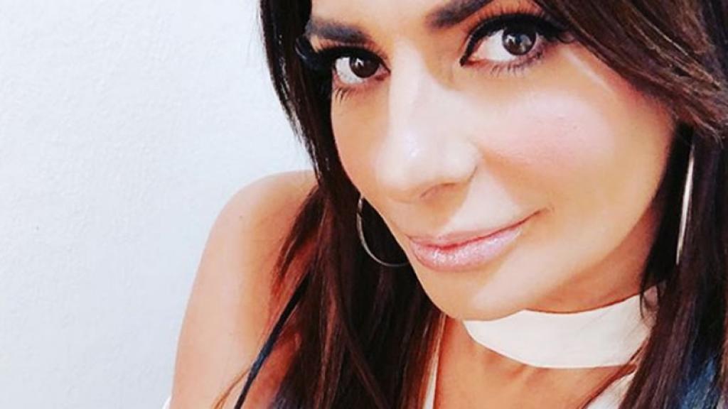 La actriz de origen argentino, confesó que no ha podido obtener la nacionalidad mexicana a causa del himno nacional.