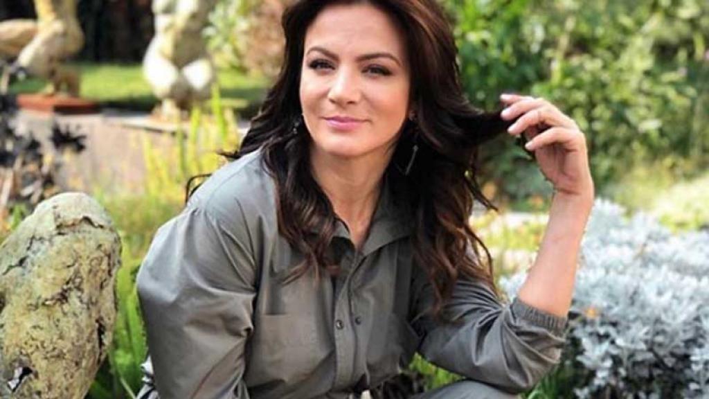 La actriz aclaró el escándalo a través de sus redes sociales.