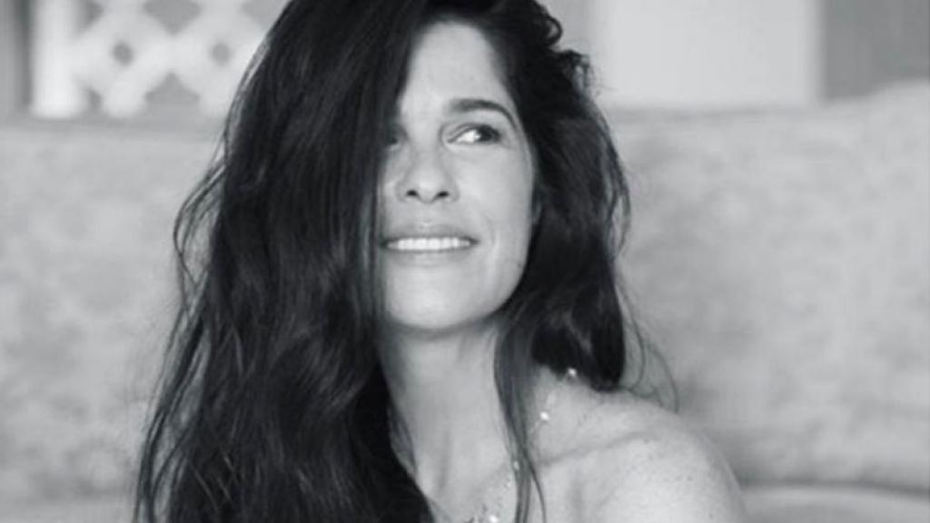 Martha Debayle anuncia la partida de su perrito 'Gastón'