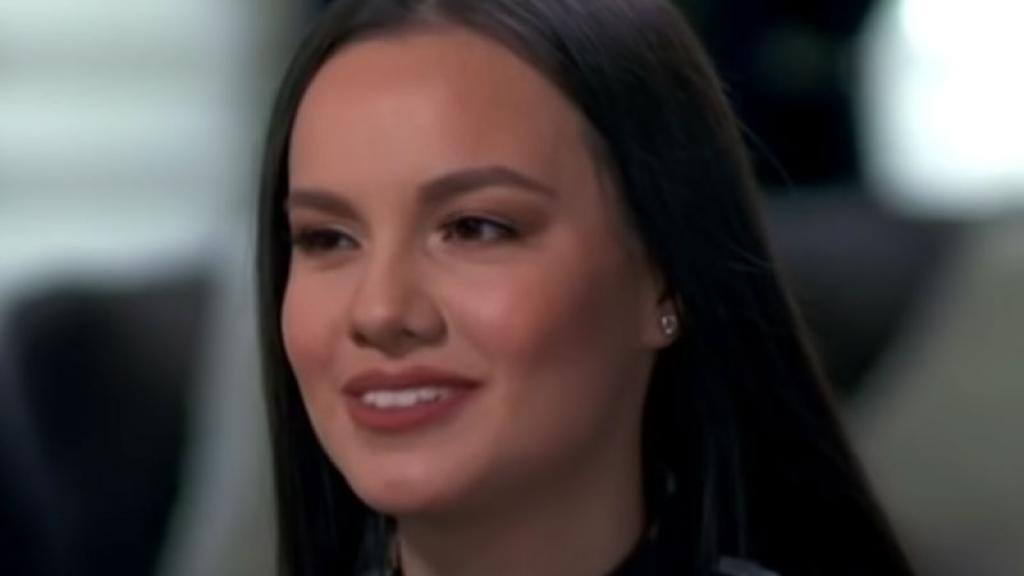 Sara Sosa revela que supuestamente José José quería que plantaran un árbol con sus cenizas