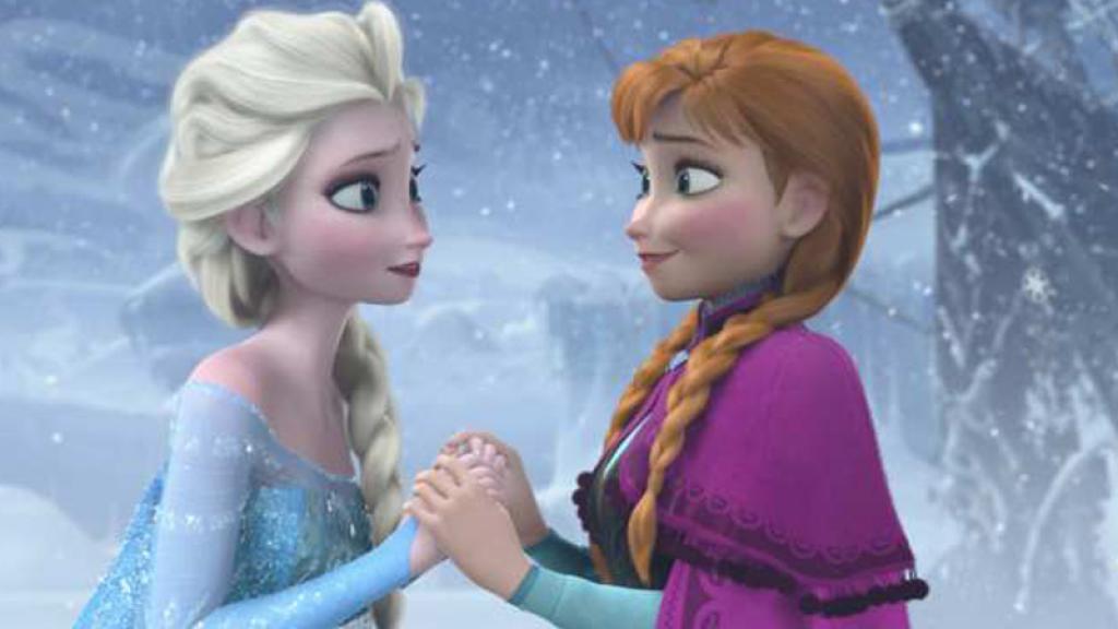 Disney revela el tercer trailer de 'Frozen 2'