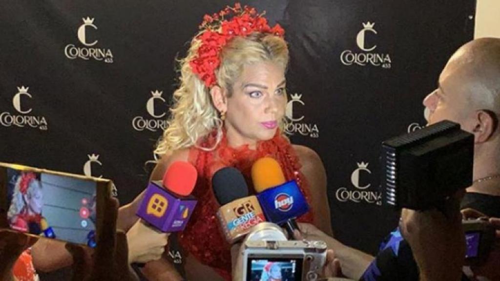 Niurka Marcos quiere que sus cenizas se conviertan en talco íntimo