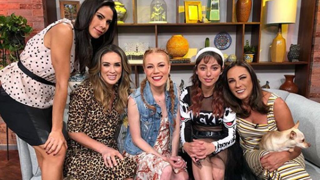 Alex Kaffie revela que c0rrieron al productor de 'Netas Divinas' por bajo rating