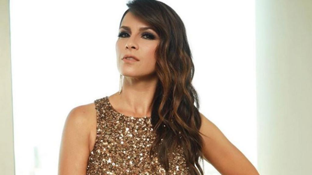 Alessandra Rosaldo revel cómo es la relación que tiene con las exes de Eugenio Derbez